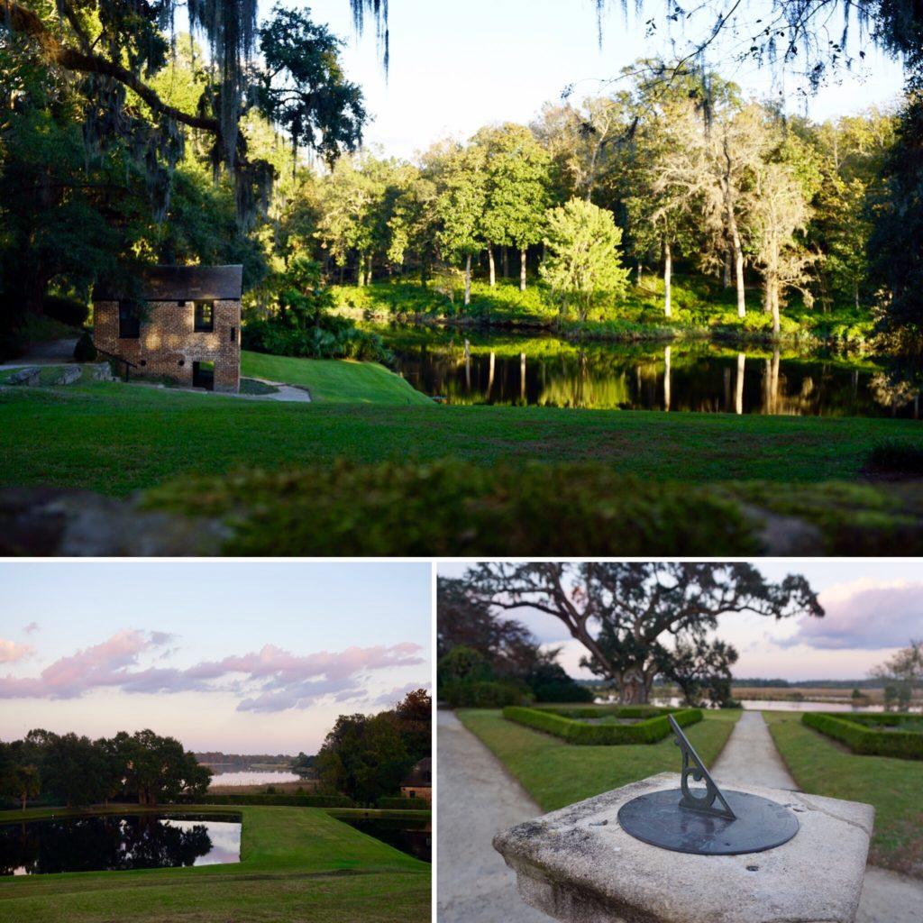 Middleton Gardens Plantation