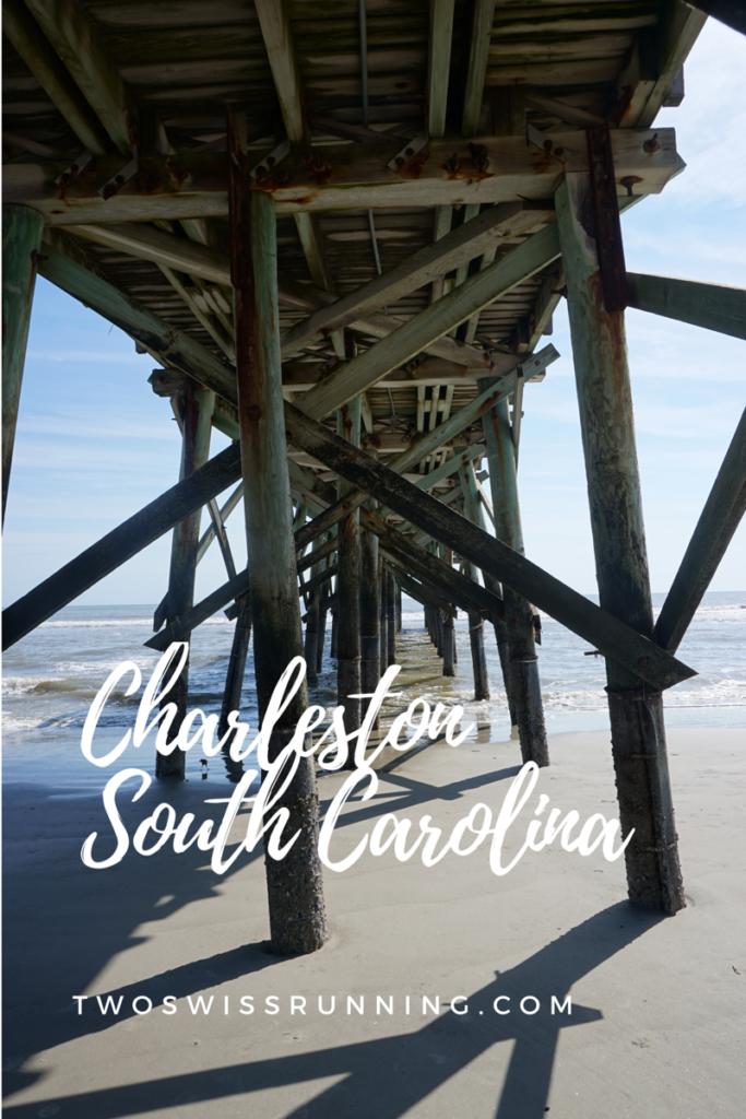 Two Swiss Running South Carolina Charleston
